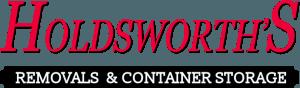 Holdsworths Removals - Brand