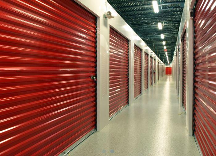 Holdsworths Storage